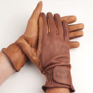GUANTES IDEAL DEERSKIN