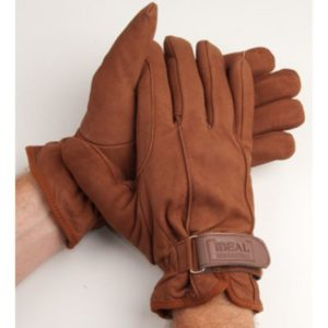 GUANTES IDEAL INVIERNO