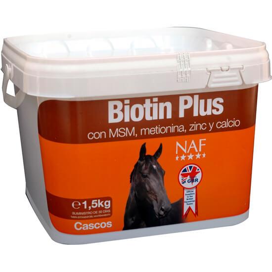 BIOTIN PLUS 1.5 KG