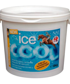 ICE COOL 3 KG - FRIO EN TENDONES