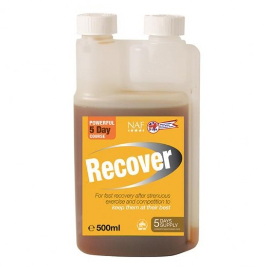 RECOVER 500 ML