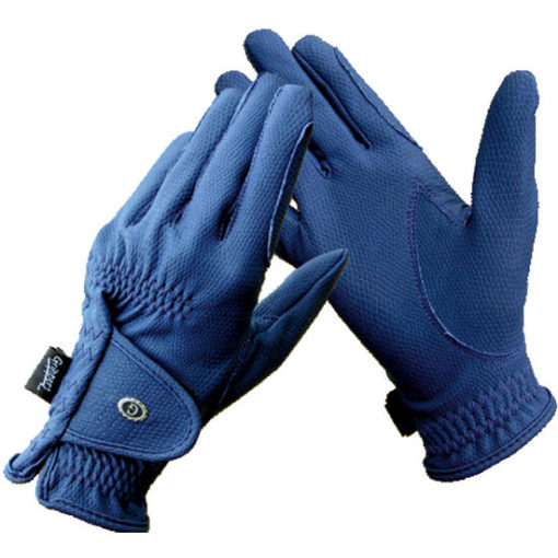 GUANTES GALEQUUS EASY WEAR MARINO
